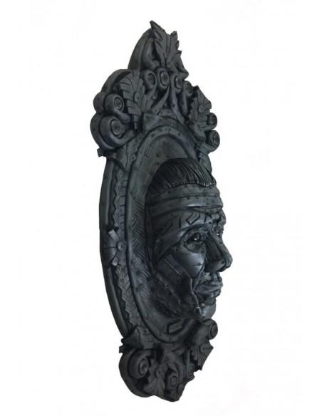 Espejo: Escultura pieza única