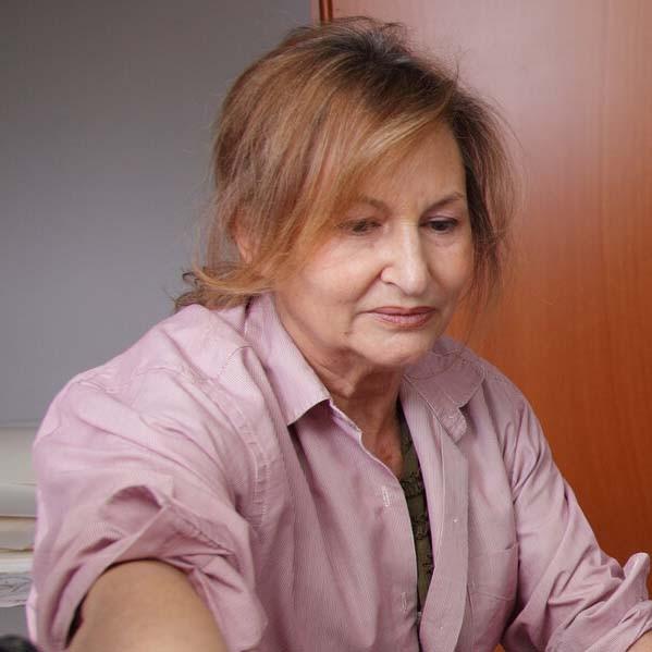 Pilar Sagarra