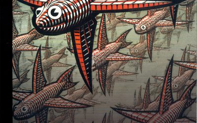 El arte de lo imposible – Cornelis Escher